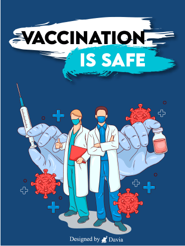 It Is Safe  – COVID-19 VACCINE