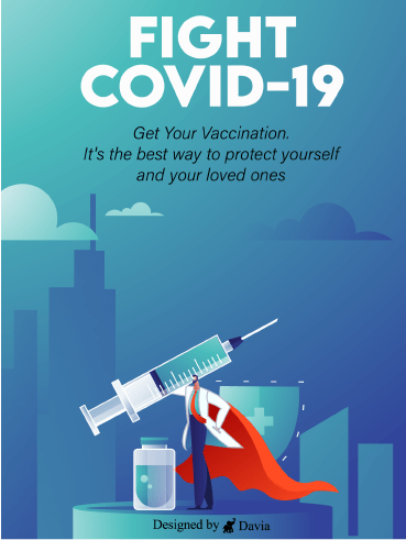The Best Way  – COVID-19 VACCINE