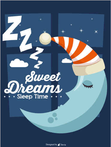 Sleep Time – Sweet Dreams
