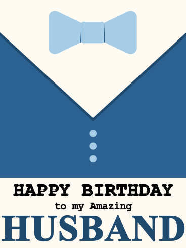 My Groom Always – HAPPY BIRTHDAY HUSBAND CARDS