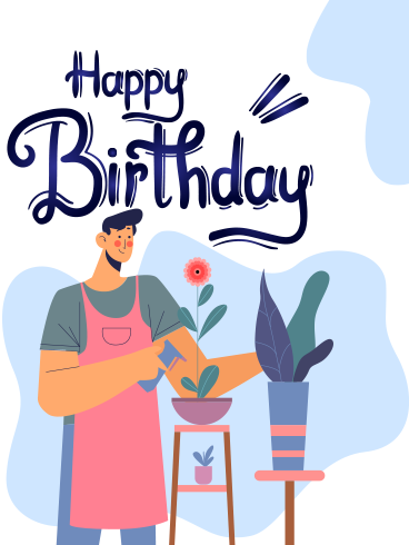 You All I Need – HAPPY BIRTHDAY HUSBAND CARDS
