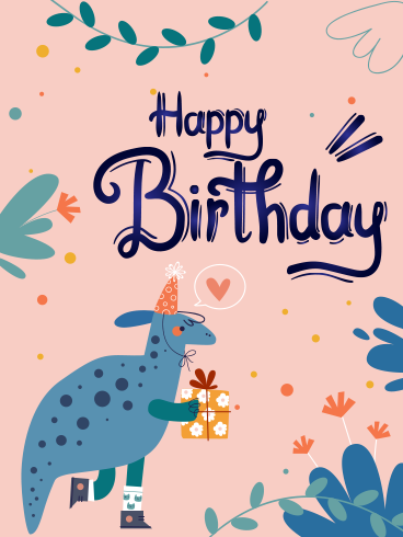 Party-Llama – HAPPY BIRTHDAY NEWLY ADDED CARDS