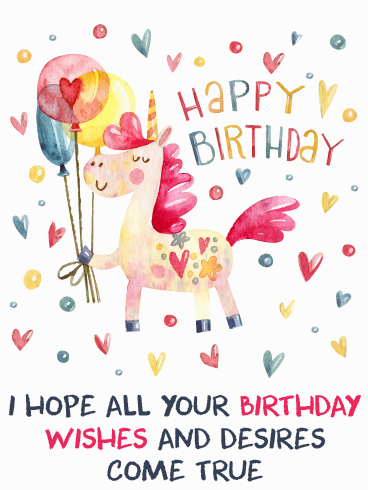 Delivery-corn! – HAPPY BIRTHDAY NEWLY ADDED CARDS