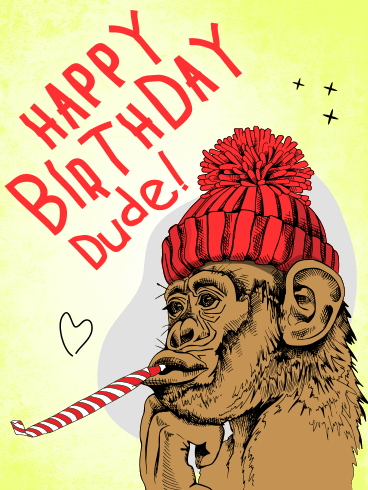 Cool Birthday – HAPPY BIRTHDAY NEWLY ADDED CARDS