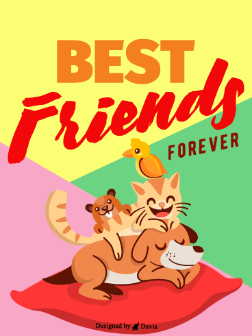 Gems In Life – Friendship Cards