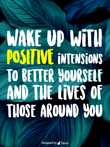 Positivity – Positive Quotes Cards