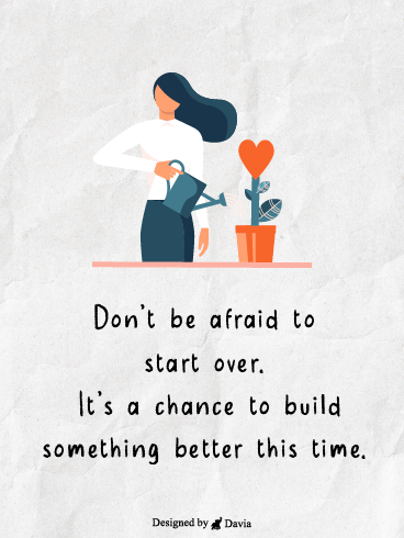 Something Better – Positive Quotes Cards