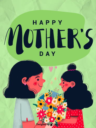Happy Mom – Happy Mothers Day Cards