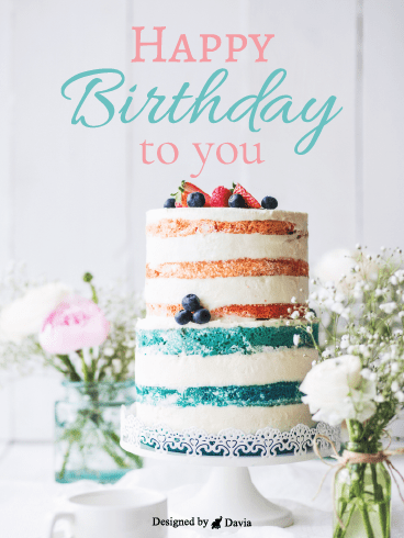 Yummy Cake – HB Newly Added Cards