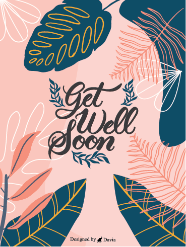 All Is Well – Get Well Soon Newly Added Cards