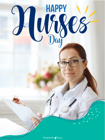Ready Whenever - Nurses Day
