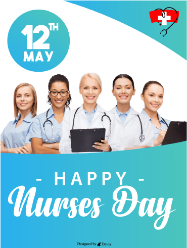 Always Ready - Nurses Day