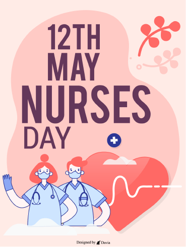 There For You - Nurses Day