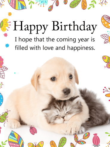 Image result for puppies happy birthday pix