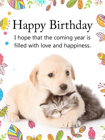 Image result for puppies happy birthday pix
