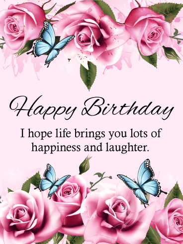 birthday  greeting cards by davia  free ecards via email and, Birthday card