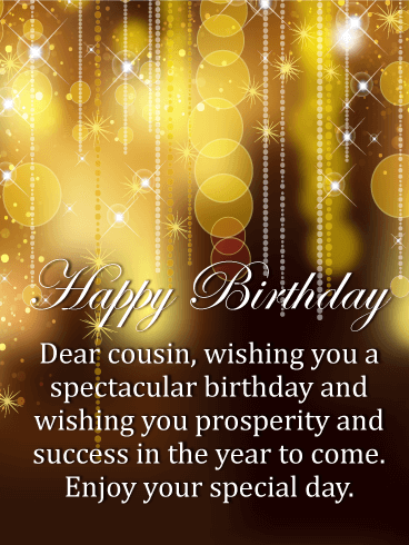 happy birthday cousin messages with images birthday wishes and