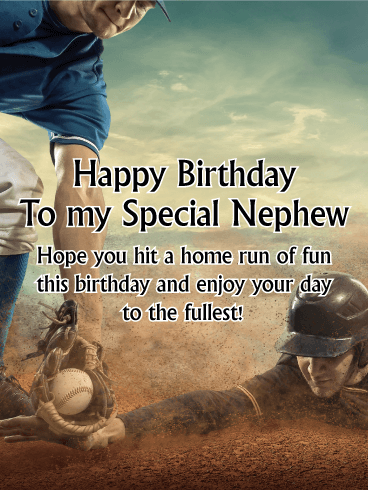 Birthday Wishes For Nephew Birthday Wishes And Messages By Davia