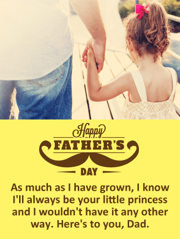 Have a Spectacular Day! Happy Father's Day Card