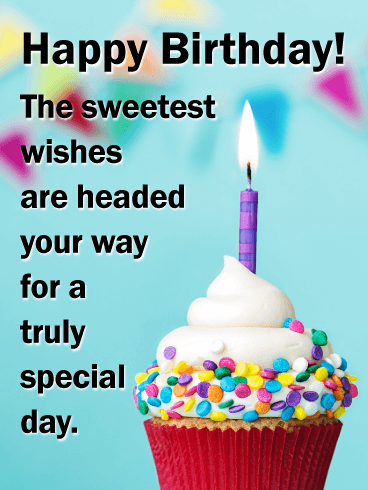 Make_a_Special_Wish - Happy Birthday Wishes Card for Everyone