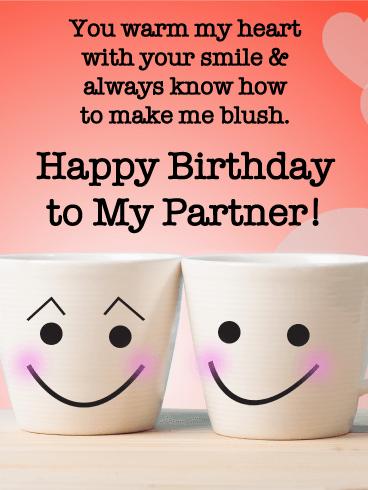 Cute Couple Mugs