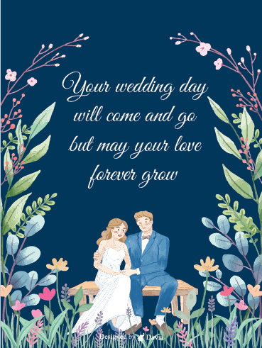 Sweet Couple – Wedding Cards