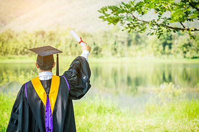 Happy Graduation Messages With Images And Pictures