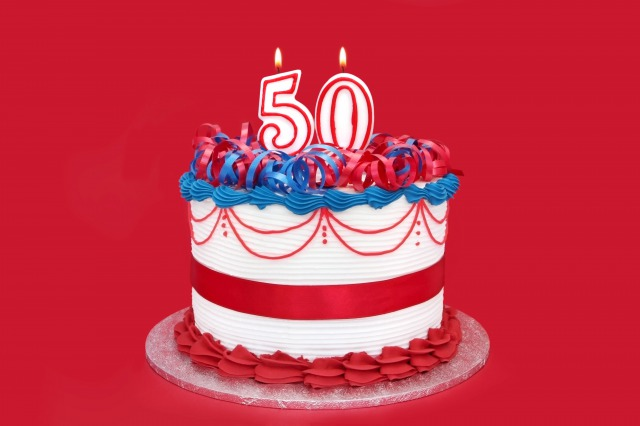 Peachy Happy 50Th Birthday Messages With Images Birthday Wishes And Personalised Birthday Cards Veneteletsinfo